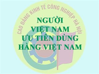 Hưởng ứng cuộc vận động Người Việt Nam ưu tiên dùng hàng Việt Nam năm 2019