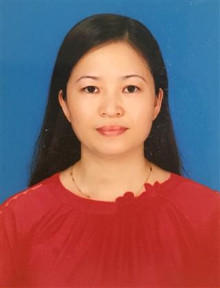 Th.S Nguyễn Mai Quỳnh