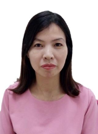 KS. Nguyễn Thị Bích Hà