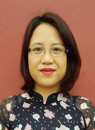 CN. Nguyễn Thu Huyền