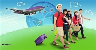 QT Dịch vụ Du lịch & Lữ hành