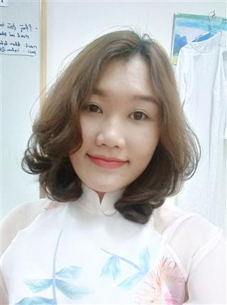 Ks. Nguyễn Thị Mỹ Dư