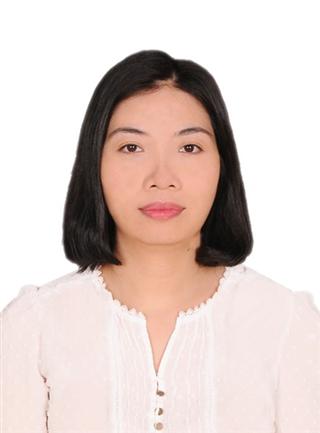 Ths. Nguyễn Thị Thuý Hồng