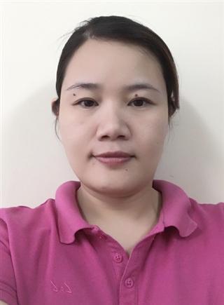 CN. Nguyễn Thị Thanh Thuỷ