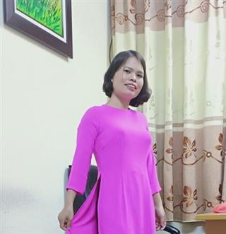 Ks. Nguyễn Thị Thúy