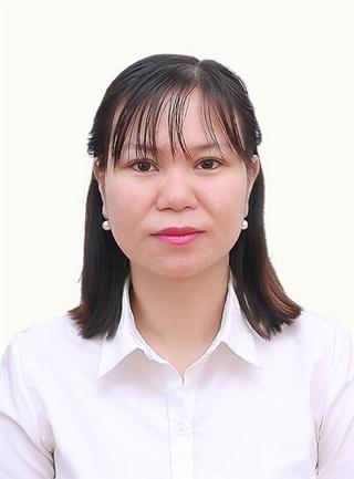 KS. Trần Thị Nghĩa