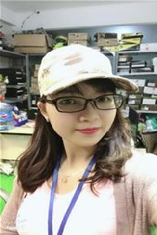 Ths Nguyễn Thị Việt Linh