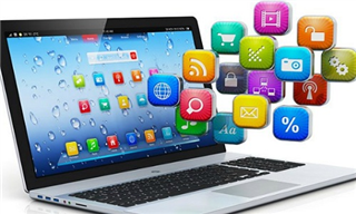 Công nghệ thông tin (ứng dụng phần mềm)
