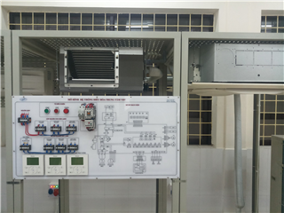 Kỹ thuật máy lạnh và Điều hoà không khí (Điện lạnh)