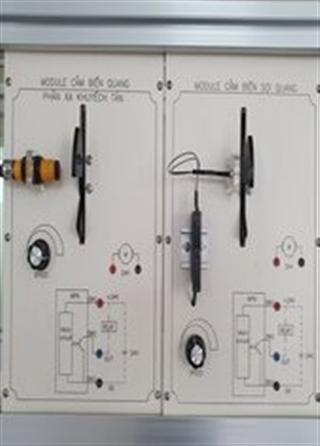Chuẩn đầu ra nghề Điện công nghiệp trình độ Trung cấp
