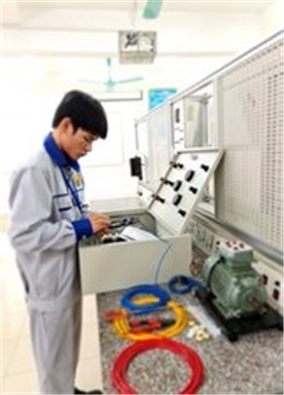 Chuẩn đầu ra nghề Điện công nghiệp trình độ cao đẳng